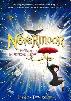 Nevermoor series