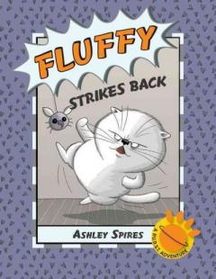 Fluffy strikes back : a P.U.R.S.T. adventure