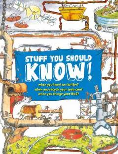 Stuff you should know!