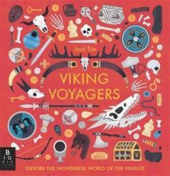 Viking voyagers