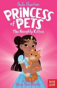 Princess of pets series
