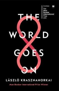 The world goes on