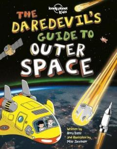 Daredevil's guide to outer space