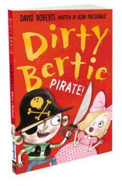 Dirty Bertie series