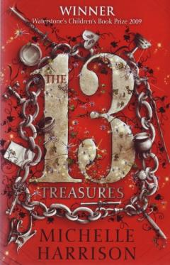 The thirteen treasures series