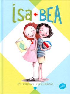 Isa + Bea -sarja