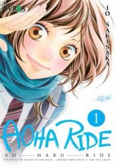 Aoha ride