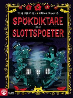 Spökdiktare och slottspoeter