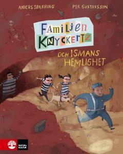 Familjen Knyckertz-serien