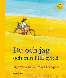 Du och jag och min lilla cykel