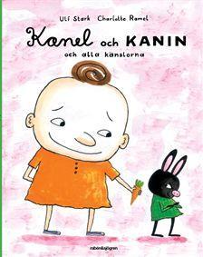 Kanel och Kanin-böckerna