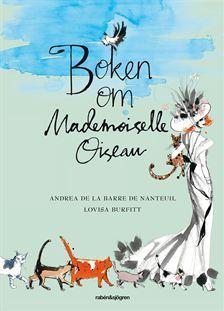 Mademoiselle Oiseau -böckerna
