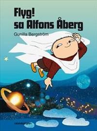 Alfons Åberg -böckerna