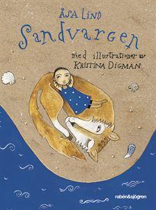 Böckerna om Sandvargen