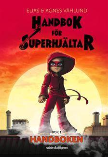 Handbok för superhjältar-serien