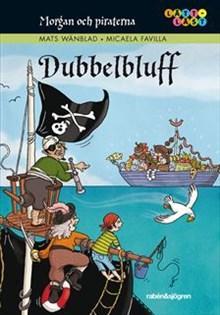 Morgan och piraterna-serien