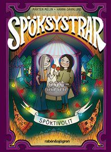 Spöksystrar-serien