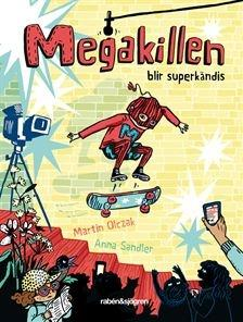 Megakillen-serien