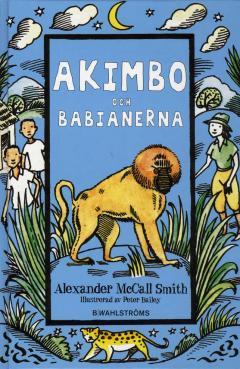 Akimbo-böckerna