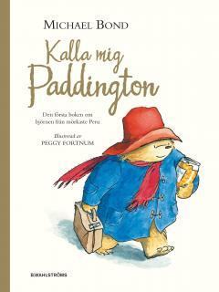 Kalla mig Paddington