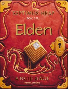 Septimus Heap-serien