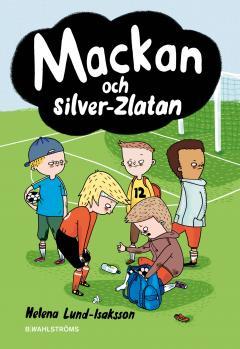 Mackan-serien