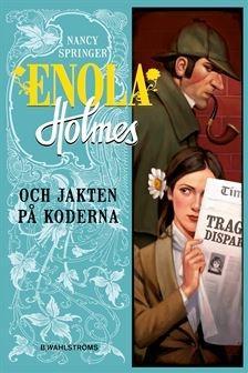 Enola Holmes-serien