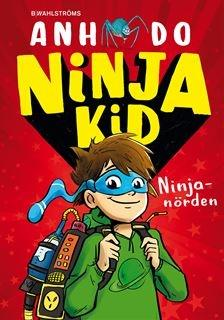 Ninja Kid: Ninjanörden