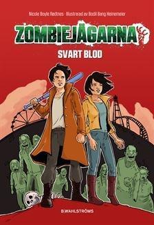 Zombiejägarna-serien