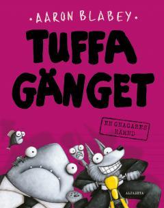 Tuffa gänget-serien