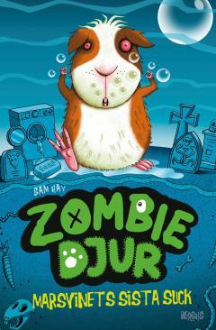 Zombie djur: Marsvinets sista suck