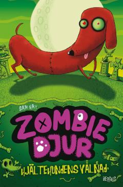 Zombiedjur-serien