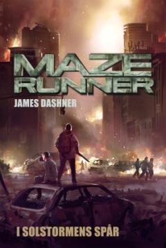 Maze runner - serien