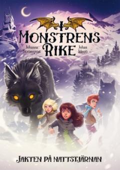 I monstrens rike- serien