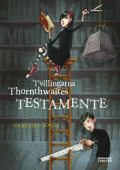 Tvillingarna Thornthwaite-serien