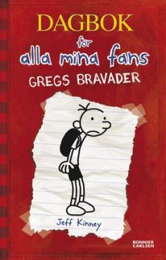 Dagbok för alla mina fans-serien