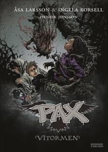 PAX - serien
