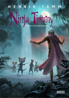 Ninja Timmy -serien