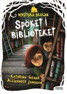 Mystiska skolan -serien