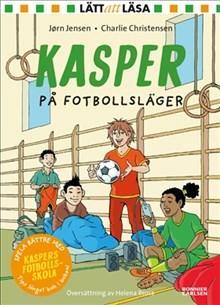 Kasper-serien