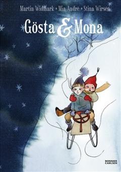 Gösta & Mona: bästa vänner året om