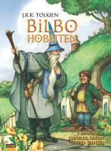 Bilbo Hobbiten: bort och hem igen