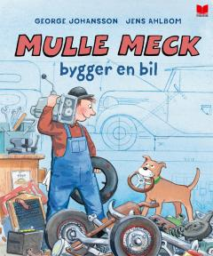 Mulle Meck -böckerna