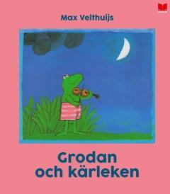 Grodan -böckerna