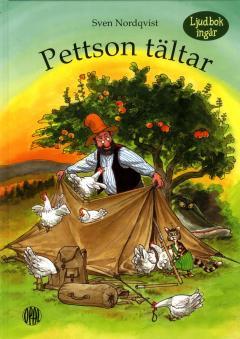 Böckerna om Pettson och Findus