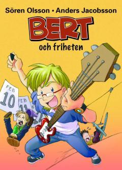 Bert-serien