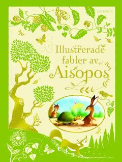 Klassiska fabler av Aisopos