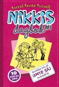 Nikkis dagbok-serien