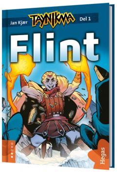 Taynikma del 1: Flint