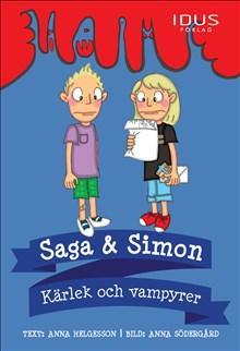 Saga & Simon: Kärlek och vampyrer